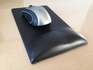 マウスパッドMP-116BK