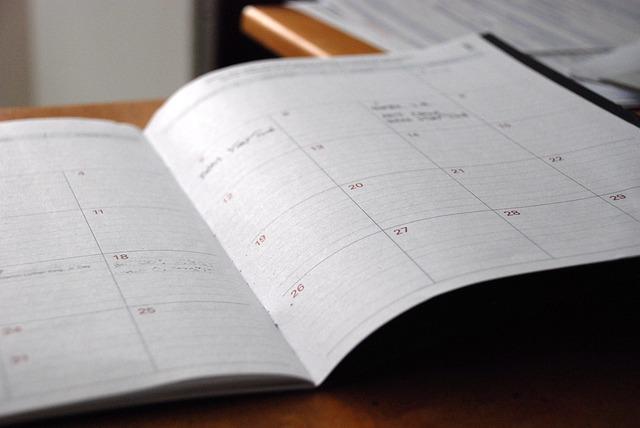Googleカレンダーを活用しているならぜひ試したい!カンミ堂1マイ手帳の連携機能が便利すぎる!